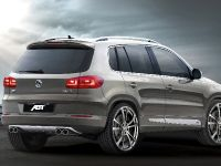 ABT Volkswagen Tiguan, 2 of 2