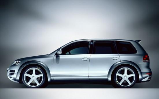 ABT Volkswagen Touareg VS10