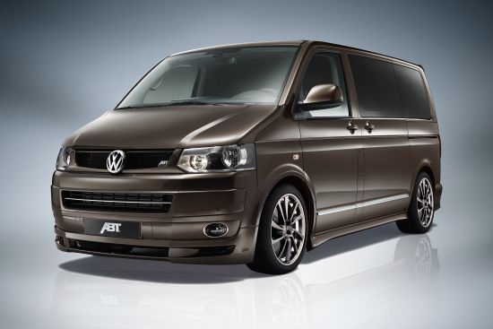 ABT Volkswagen Transporter T5