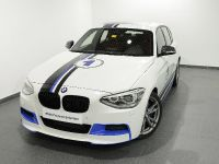 Abu Dhabi BMW 1-Series M135i, 1 of 11