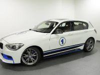Abu Dhabi BMW 1-Series M135i, 3 of 11
