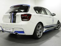 Abu Dhabi BMW 1-Series M135i, 4 of 11