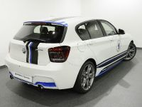 Abu Dhabi BMW 1-Series M135i, 5 of 11