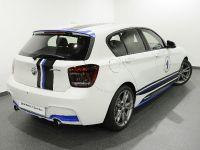 Abu Dhabi BMW 1-Series M135i, 5 of 11