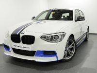 Abu Dhabi BMW 1-Series M135i, 8 of 11