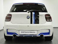 Abu Dhabi BMW 1-Series M135i, 10 of 11