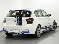 Abu Dhabi BMW 1-Series M135i, 11 of 11