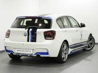 Abu Dhabi BMW 1-Series M135i, 11 of 11