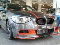 Abu Dhabi BMW 135i M Performance Special Edition