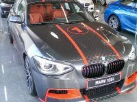 Abu Dhabi BMW 135i M Performance Special Edition, 2 of 18