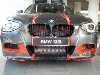 Abu Dhabi BMW 135i M Performance Special Edition, 3 of 18