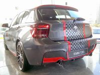 Abu Dhabi BMW 135i M Performance Special Edition, 5 of 18