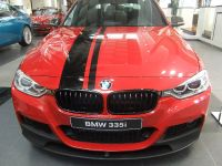 Abu Dhabi BMW 3-Series F30 335i M Performance, 1 of 21