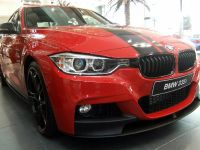 Abu Dhabi BMW 3-Series F30 335i M Performance, 3 of 21