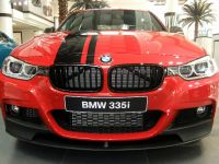 Abu Dhabi BMW 3-Series F30 335i M Performance, 4 of 21