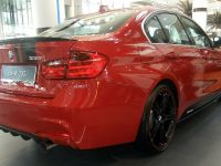 Abu Dhabi BMW 3-Series F30 335i M Performance, 5 of 21