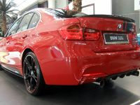 Abu Dhabi BMW 3-Series F30 335i M Performance, 6 of 21