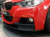 Abu Dhabi BMW 3-Series F30 335i M Performance, 8 of 21