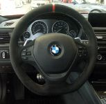Abu Dhabi BMW 3-Series F30 335i M Performance, 19 of 21