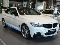 Abu Dhabi BMW 3-Series GT M Performance, 1 of 9