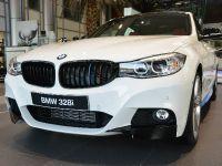 Abu Dhabi BMW 3-Series GT M Performance, 2 of 9