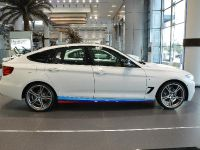 thumbnail image of Abu Dhabi BMW 3-Series GT M Performance