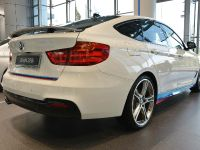 Abu Dhabi BMW 3-Series GT M Performance, 4 of 9