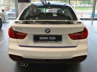 Abu Dhabi BMW 3-Series GT M Performance, 5 of 9