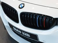 Abu Dhabi BMW 3-Series GT M Performance, 6 of 9