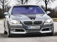 AC Schnitzer 2011 BMW 550i, 3 of 3