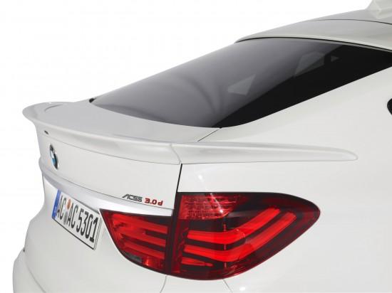 AC Schnitzer BMW 5 Series GT