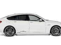 AC Schnitzer BMW 5 Series GT, 8 of 17