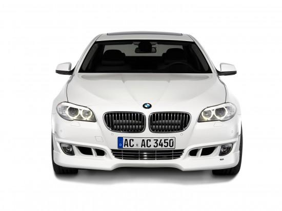 AC Schnitzer BMW 5-series Sedan (F10)