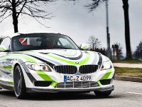 thumbnail image of AC Schnitzer BMW Z4 99d