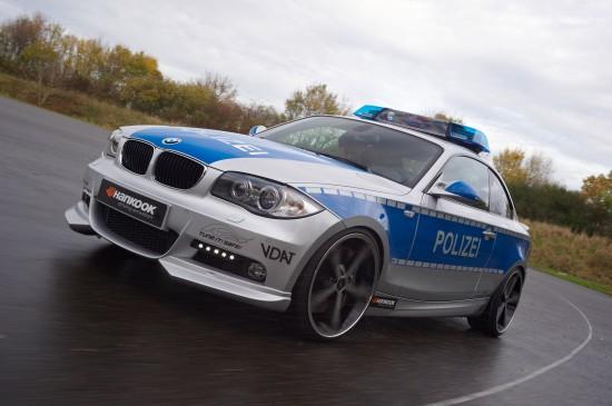 AC Schnitzer BMW ACS1 2.3d Coupe