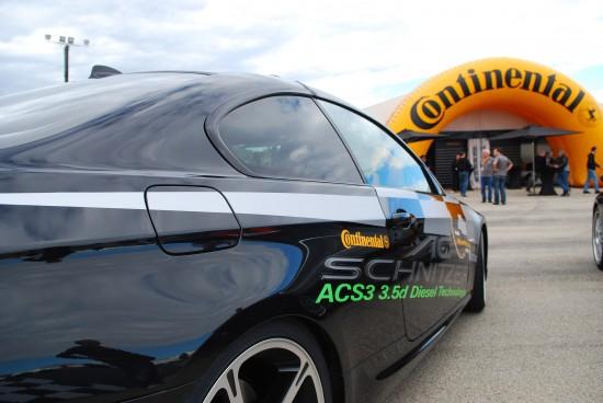 AC Schnitzer BMW ACS3 3.5d Coupe