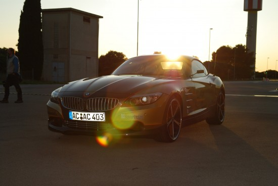 AC Schnitzer BMW ACS4 3.5i
