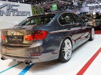 AC Schnitzer BMW ACS5 Geneva 2012