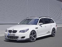 AC Schnitzer BMW ACS5 Touring, 1 of 4