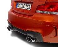 AC Schnitzer BMW 1-series M Coupe, 12 of 17