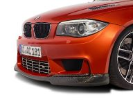 AC Schnitzer BMW 1-series M Coupe, 13 of 17