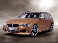 AC Schnitzer BMW 3-Series Touring, 1 of 15