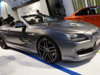 thumbnail image of AC Schnitzer BMW 6 Series Convertible Frankfurt 2011