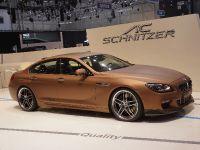 AC Schnitzer BMW 6 Series Gran Coupe Geneva 2013