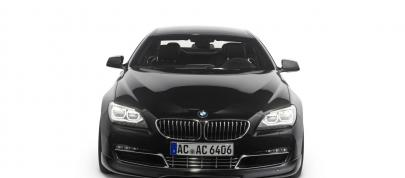 AC Schnitzer BMW 6-Series Gran Coupe (2012) - picture 4 of 14