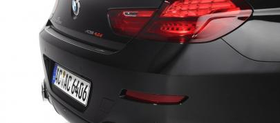AC Schnitzer BMW 6-Series Gran Coupe (2012) - picture 7 of 14