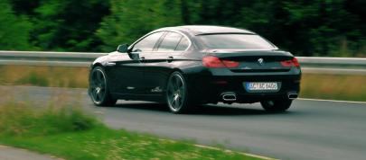 AC Schnitzer BMW 6-Series Gran Coupe (2012) - picture 12 of 14