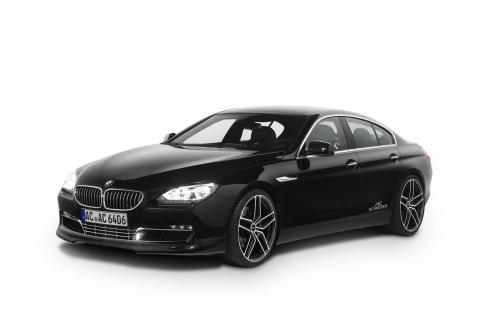 AC Schnitzer BMW 6-Series Gran Coupe (2012) - picture 1 of 14