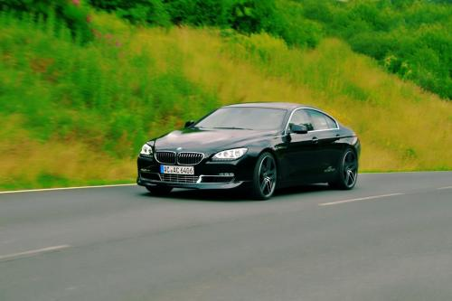 AC Schnitzer BMW 6-Series Gran Coupe (2012) - picture 9 of 14