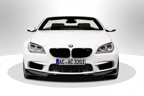 AC Schnitzer повышает BMW M6 купе, Кабриолет и Gran Coupe [видео]